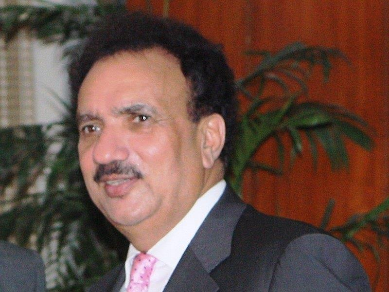 Voices for Sharia law to be raised in Pakistan soon, warns Rehman Malik