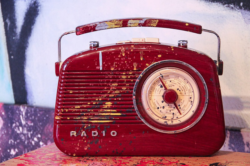 Afghanistan: First local radio station of Paktika shuts down