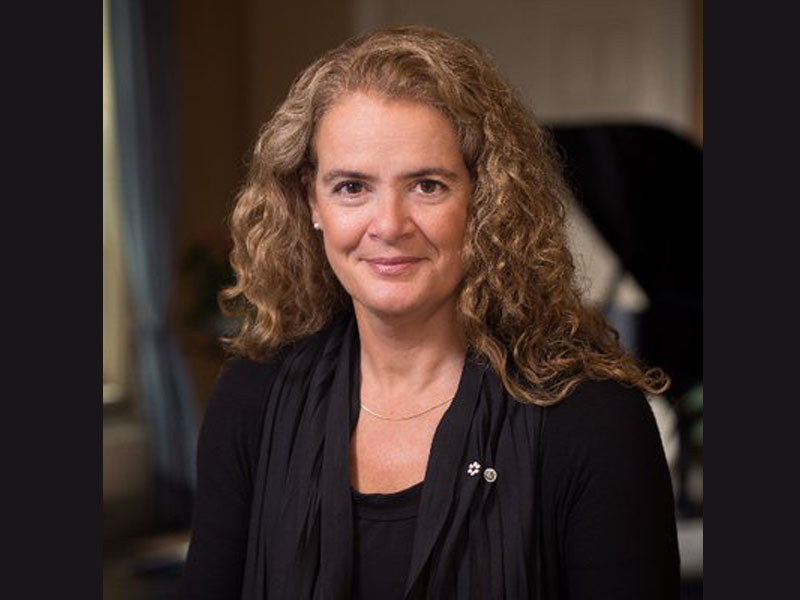 Canada's Gov Gen Julie Payette, her secretary resign over devastating report of 'toxic' workplace environment