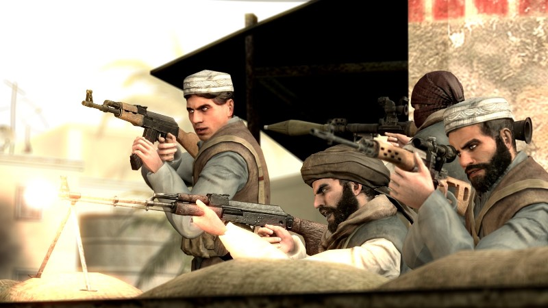 Facing the slur of supporting Taliban, Pakistan hits back at Afghan leadership