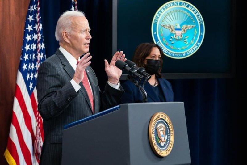 Joe Biden declares major disaster in Texas after heavy winter storms