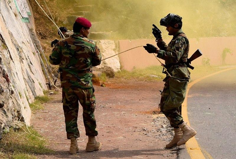 Attack on Pakistani security forces: Tehreek-i-Taliban Pakistan claims responsibility