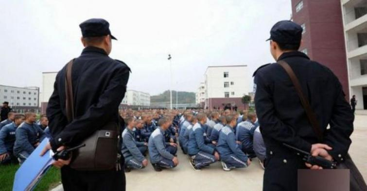 After completing term, Uyghur man re-imprisoned for 18 years