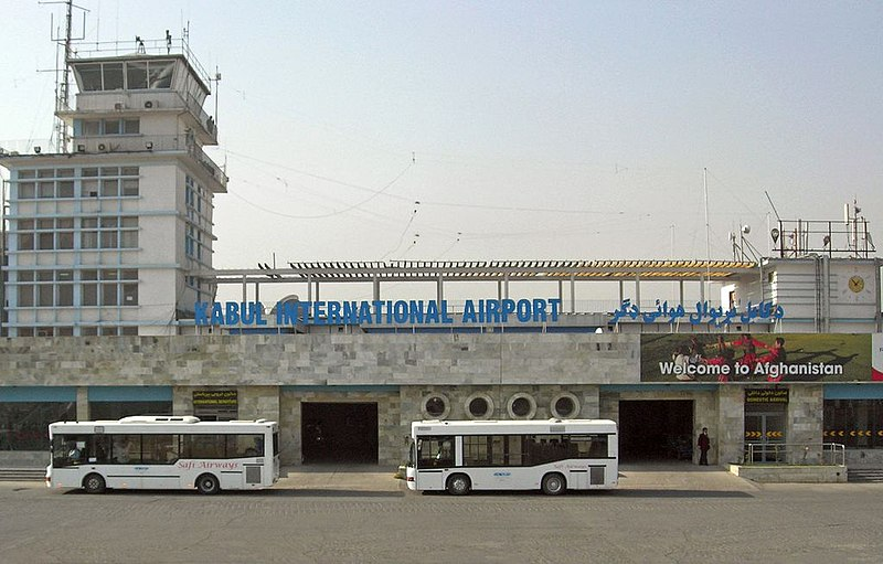 Afghanistan: Kabul airport officially opens for domestic, international flights