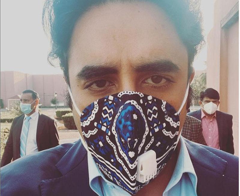Pakistan PM Imran Khan-led govt has gagged media: Bilawal Bhutto