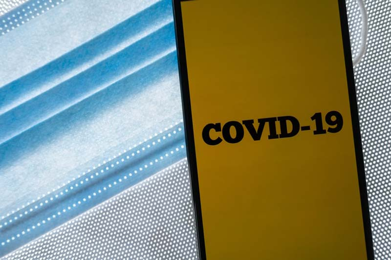 Pakistan registers 1mn COVID-19 cases