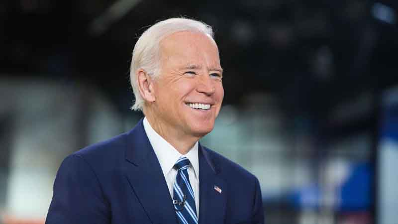 Biden promises 1mln vaccinations daily in 3 weeks