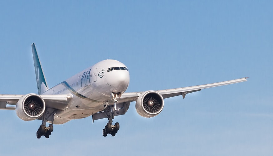 Pakistan Pilot Exam and fake licences: CAA reveals massive irregularities