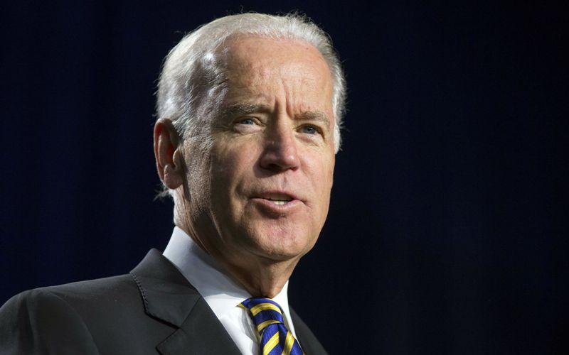 US economic crisis 'deepening': Joe Biden
