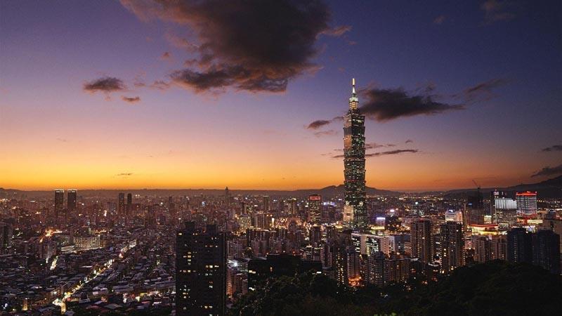 US urges China to stop intimidating Taiwan
