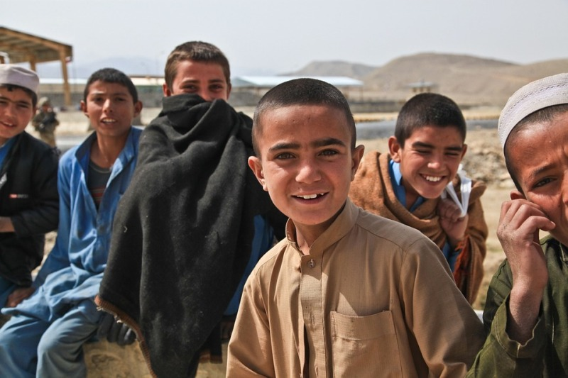 US announces programme to offer refuge to Afghans who aided Americans