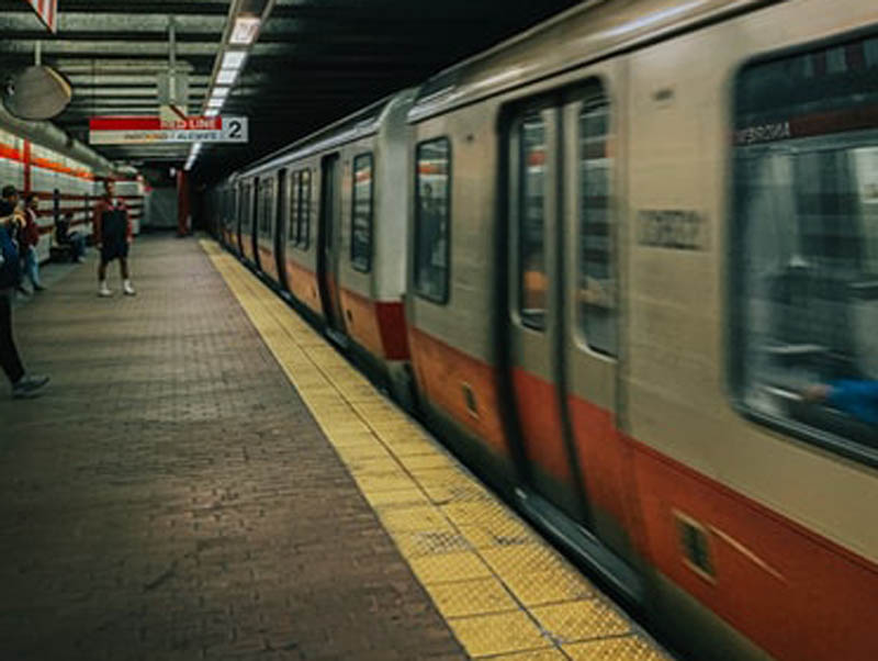 New York: Subway system was targeted by Chinese-linked hackers
