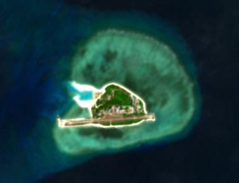Conflict with China: Philippines to convert Thitu Island into a major military logistics hub in the South China Sea