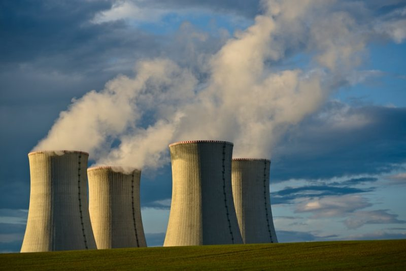 European Union nations call for nuclear energy to be included in 'green' list