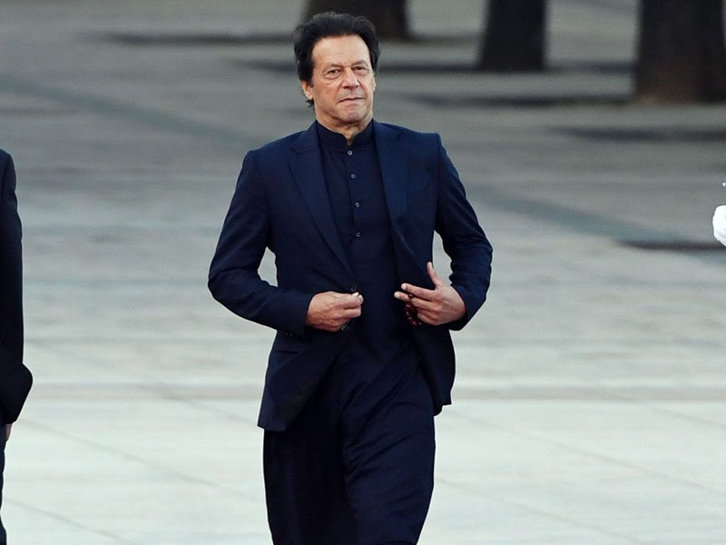 PM Imran Khan govt's claim of Pakistan press being free is nothing but a 'bald-faced lie': Dawn News