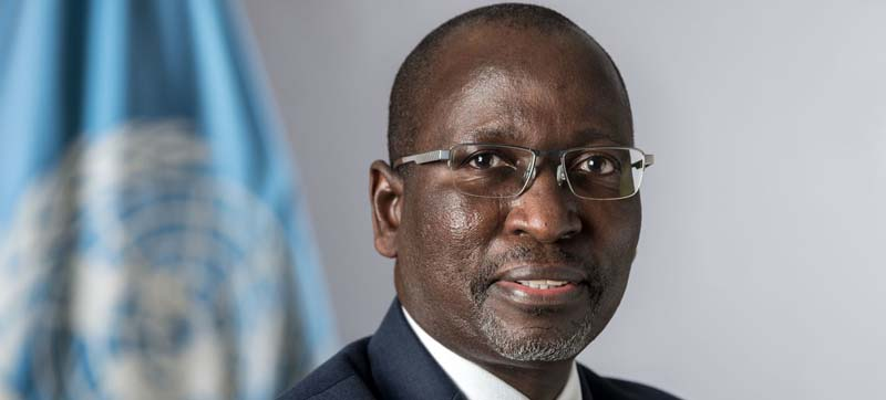 New ECOSOC President aims to maximize 'reach, relevance and impact'