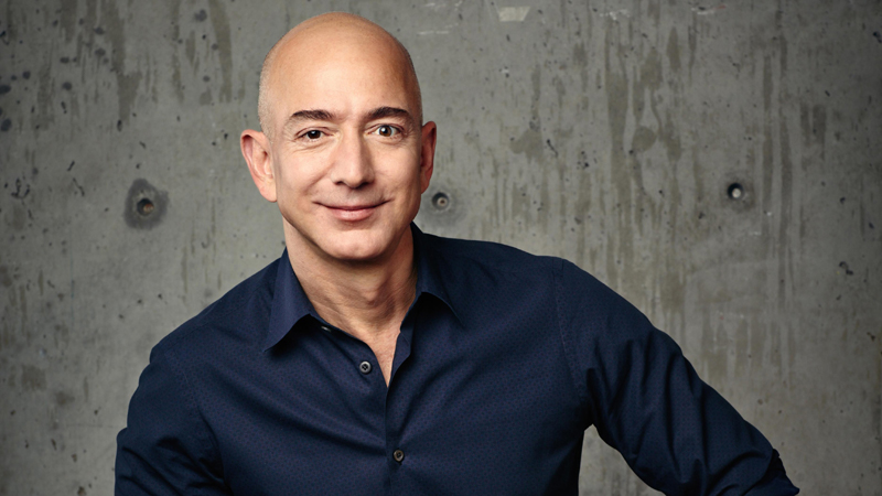 Jeff Bezos all set to travel to space today