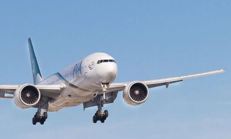 UN warns staff from travelling in Pakistan-registered airlines