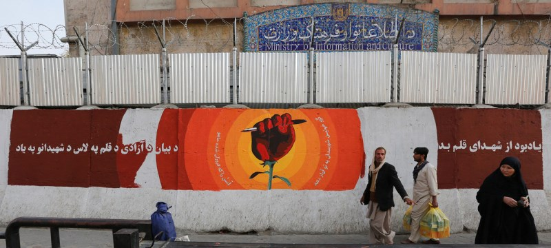 Protect human rights defenders in Afghanistan, says UN rights expert
