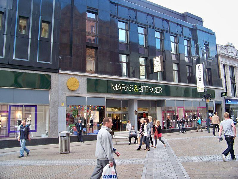 Marks and Spencer signs Call to Action on human rights abuses on Uyghurs in China