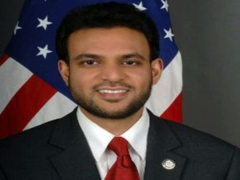 Biden nominates Indian-American to lead international religious freedom office