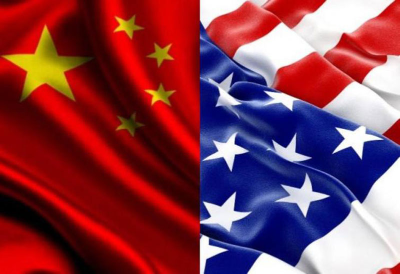 US lawmakers planning to introduce law to counter China