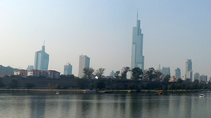 China: Nanjing tightens restrictive measures to stem spike in COVID-19 infections