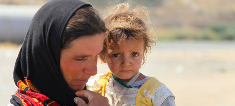 UN chief underlines commitment to justice for Yazidis in Iraq