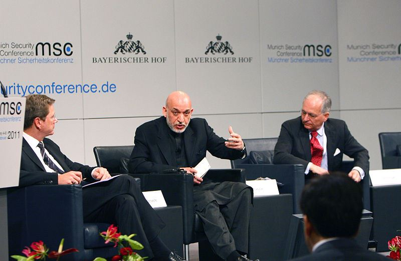 Taliban will be defeated: Ex-Afghanistan president Hamid Karzai