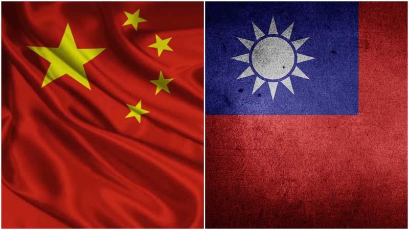 China's 'gray zone' warfare against Taiwan reaching high point: Expert