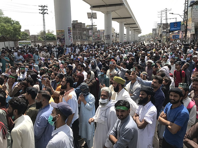 TLP's radicalism impacting Pakistan's political structure: Expert