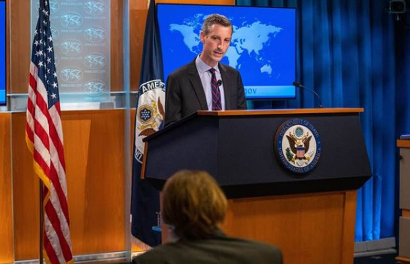 Afghanistan: US condemns Taliban govt's decision to reinstate executions, amputations