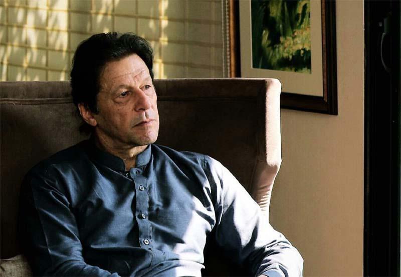 Imran Khan posing as standard-bearer of Islam would create problems for Pakistan: Opinion piece
