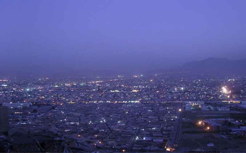 Afghanistan: Kabul explosion leaves one dead