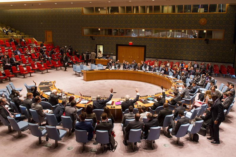 Under Indian presidency UNSC to hold session on Afghanistan