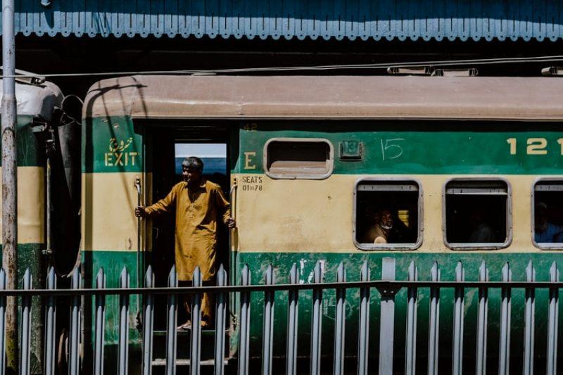 Pakistan: Explosion on railway track leaves train operations suspended