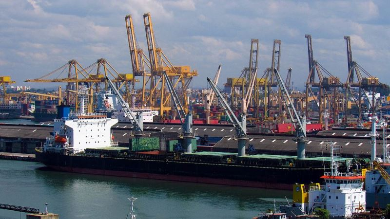Colombo Port city to become Chinese colony: Sri Lankan opposition party