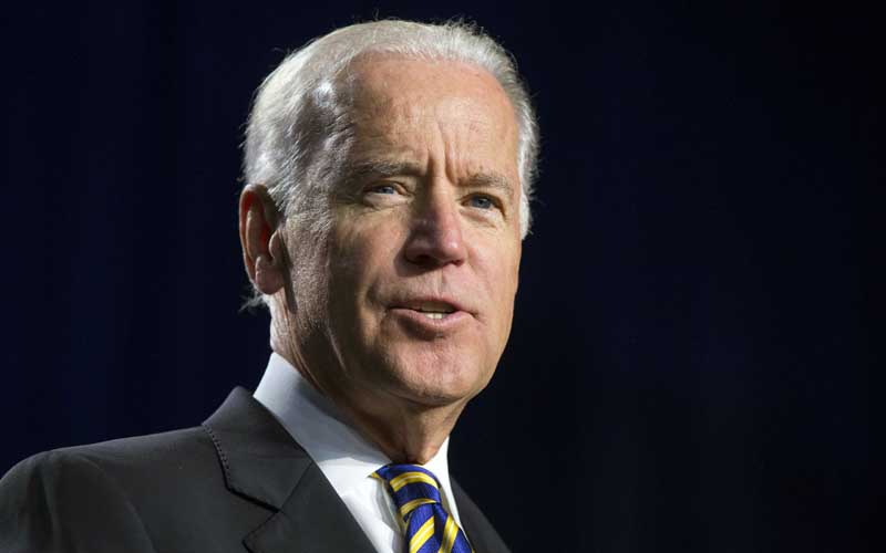 Will disrupt any threat emanating from Afghanistan: Biden