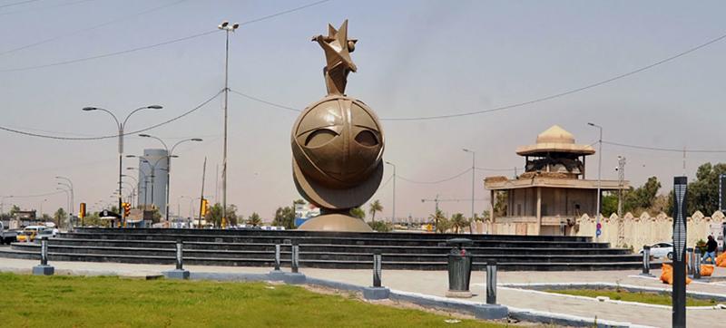 Iraq: Bomb attack on eve of Eid al-Adha, 'terrorism knows no bounds'