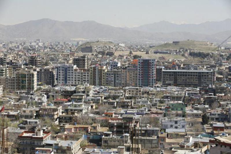US does not advocate interim government in Afghanistan: Diplomat