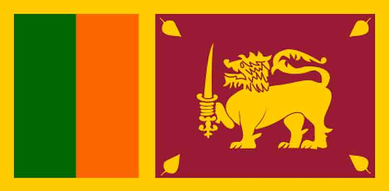 Sri Lanka to confiscate all assets of banned Islamic groups