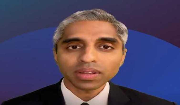 Indian-American Vivek Murthy is US Surgeon General