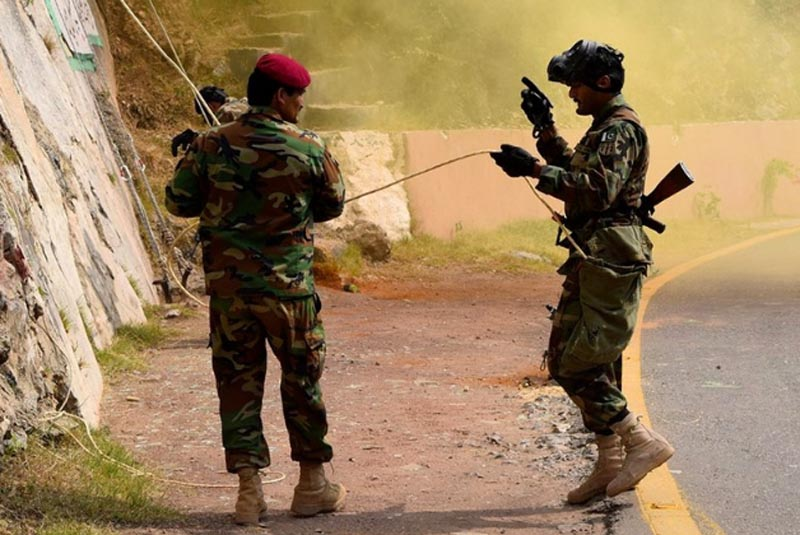 Soon Pakistani Army critics can face jail term, fine