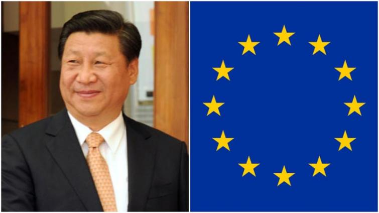 China opposes European Parliament's interference in Taiwan affairs