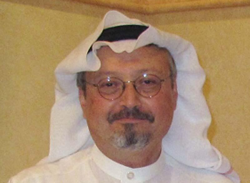 UAE, Bahrain, Kuwait support Saudi position on Khashoggi case