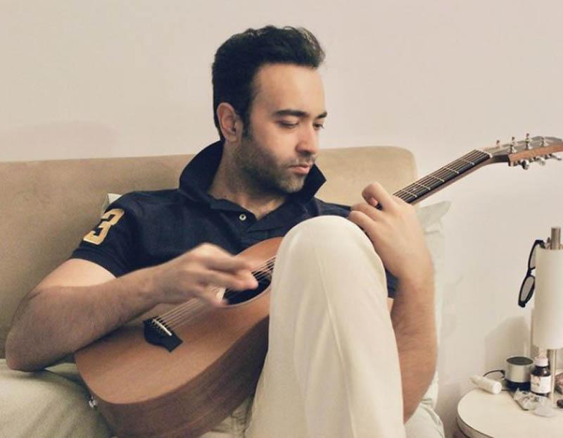 Popular Pakistan singer Farhad Humayun dies at 43