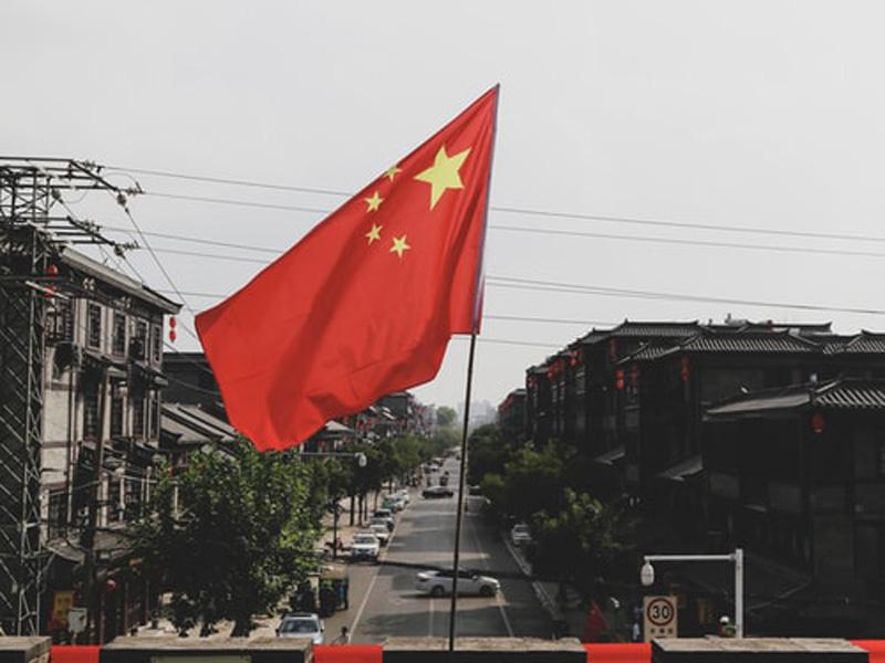 Man throws explosive device at Rio de Janeiro consulate, China condemns
