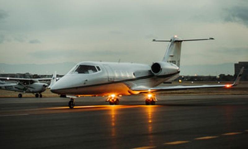 Pakistan: Ruling coalition senator wants special aircraft for legislators