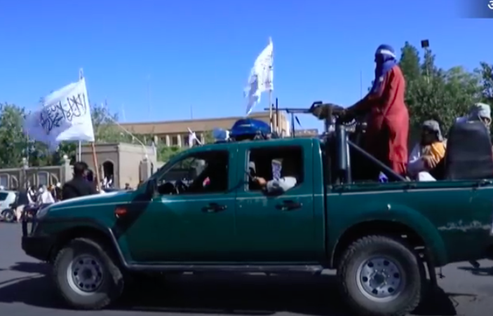 US Embassy in Kabul evacuated: Ned Price