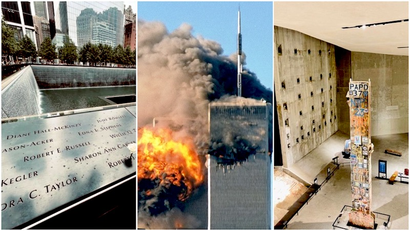 9/11 Redux: Looming Towers and a Forever War